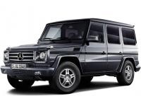 Изготовление ключей Mercedes-Benz W463