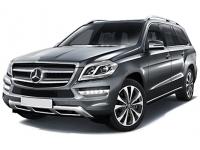 Изготовление ключей Mercedes-Benz X166