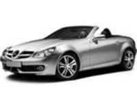 Изготовление ключей Mercedes-Benz R171