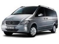 Изготовление ключей Mercedes-Benz Виано W639