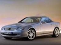 Изготовление ключей Mercedes-Benz R170