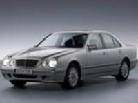 Изготовление ключей Mercedes-Benz W210