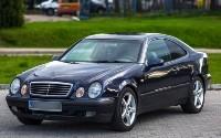 Изготовление ключей Mercedes-Benz W208