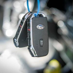 Изготовление автомобильных ключей Kia