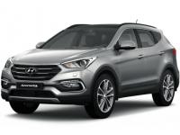 Сделать ключ Hyundai Santa Fe