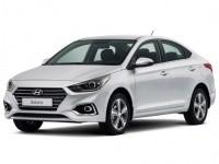 Сделать ключ Hyundai Solaris