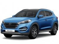 Сделать ключ Hyundai Tucson