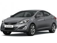 Сделать ключ Hyundai Elantra
