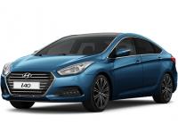 Сделать ключ Hyundai i40