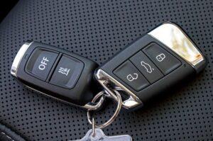 Дубликаты автомобильных ключей