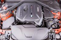 Чип тюнинг BMW Ф20 B48