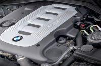 Удалить сажу BMW M57