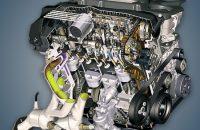 Удалить нейтрализатор BMW N46