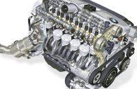 Удалить нейтрализатор BMW N52