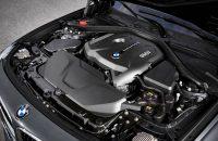 Удалить нейтрализатор BMW B48