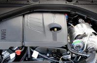 Чип тюнинг BMW F21 N13