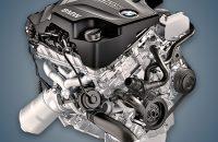 Удалить нейтрализатор BMW N20