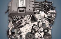 Удалить нейтрализатор BMW N43