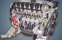 Удалить нейтрализатор BMW N53