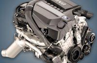 Удалить нейтрализатор BMW N55