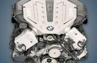 Удалить нейтрализатор BMW N63